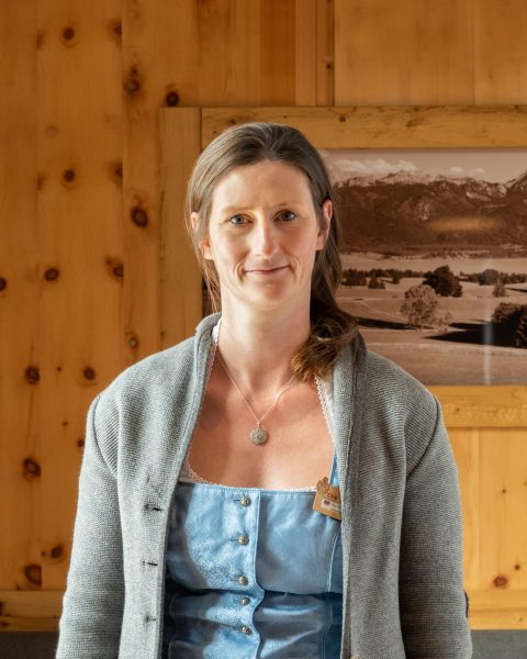 Frau Astrid Falk-Müller