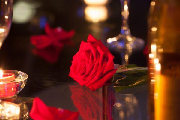 Romantik im Hotel Erb in Parsdorf bei München