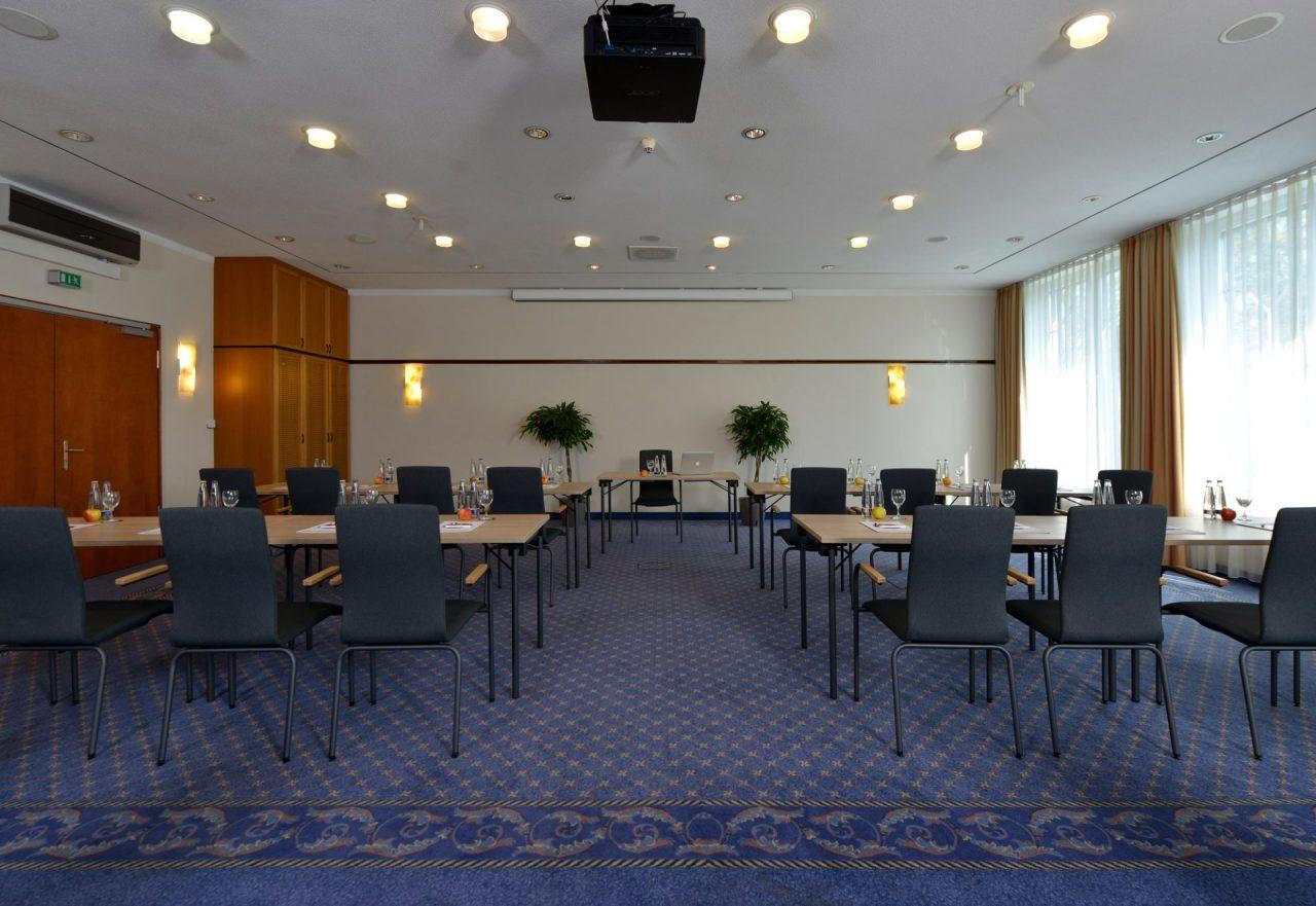 Ihr Tagungshotel im Osten von München, Hotel Erb in Parsdorf