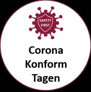 CORONA – Das wichtigste auf einen Blick!