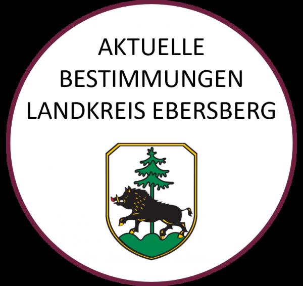 Bestimmungen Ebersberg Button