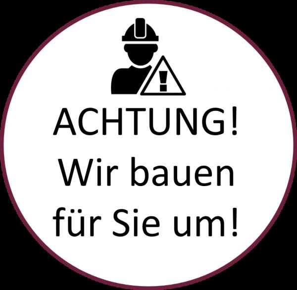 Badge Umbau